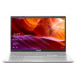 "ASUS VivoBook 15 AMD Hexa Core Ryzen 5-5500U(8GB RAM/512 GB SSD/Win. 10/ MS Office H&S 2019/1 Yr. McAfee/Integrated Graphics/15.6"" FHD IPS/FP Reader/1.8 kg/Silver/1 Yr.)M515UA-BQ512TS"