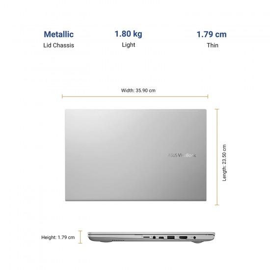 Asus Vivobook Ultra K15 OLED K513EA-L503TS