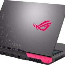 ASUS ROG Strix G15 (2021) Ryzen 9 Octa Core 5900HX - (16 GB/1 TB SSD/Windows 10 Home/6 GB Graphics/NVIDIA GeForce RTX 3060/300 Hz) G513QM-HF315TS Gaming Laptop  (15.6 Inch, Electro Punk, 2.30 KG, With MS Office)