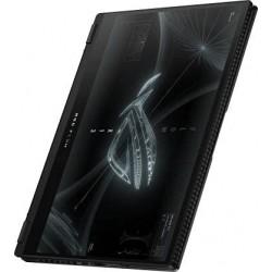 ASUS ROG Flow X13 GV301QH-K5098T Gaming Laptop(Off Black)- 8Core AMD Ryzen 9 5980HS CPU 3.1GHz, 16GB RAM,1TB SSD,NVIDIA GeForce GTX 1650 4GB, 13.4-inch WQUXGA 60Hz, Win-10, HDWeb, Backlit