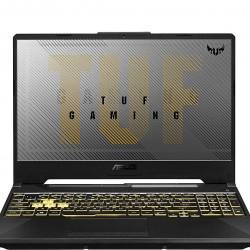 Asus TUF A15 FA566IC-HN008T R7-4800H/ RTX3050- 4GB/ 8G/ 1T SSD/ 15.6 FHD-144hz/ Backlit KB- 1 Zone RGB/ 90Wh/ Win 10/ 2A-Eclipse Gray