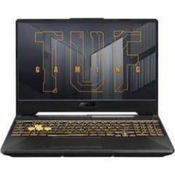 Asus TUF Gaming A17 Laptop AMD Octa Core Ryzen 7 4800H NVIDIA GeForce GTX 1650 Ti 16GB 1TB HDD + 256GB SSD Windows 10 - FA706IU-HX415T