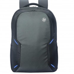 HP X Entry Backpack for Upto 15.6 Inch (39.6 cm) Laptop/Chromebook/Mac (Black) 1D0M5PA