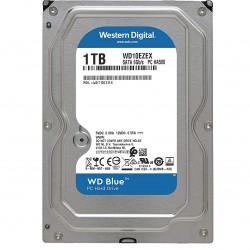 Western Digital WD10EZEX 1TB Internal Hard Drive for Desktop (Blue)